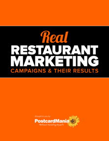 Real Restaurant Marketing Campaigns & Their Results