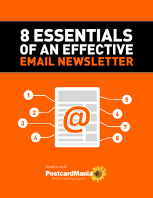 Email Newsletter Marketing Tips