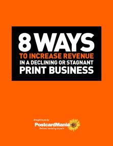 8 Ways to Increase Revenue