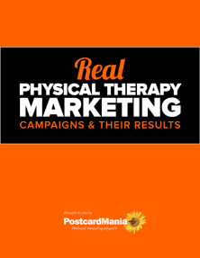 Real Physical Therapy Marketing Campaigns & Their Results