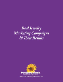 Real Jewelry Marketing Campaigns & Their Results