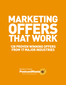 Marketing Offers That Work