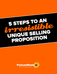How to Write a Unique Selling Proposition
