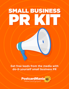 Small Business Public Relations Kit