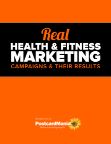 Real Gym & Fitness Marketing Campaigns & Their Results