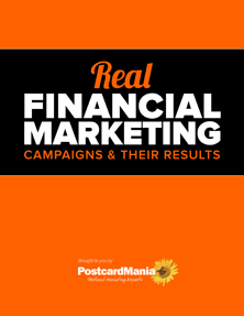 Real Financial Marketing Campaigns & Their Results