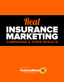 Real Insurance Marketing Campaigns & Their Results