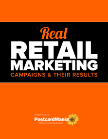 Real Retail Marketing Campaigns & Their Results
