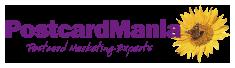 PostcardMania Logo
