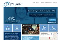 Dentist Website Design