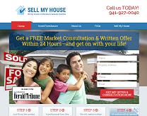 Real Estate Investor Web Design