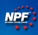 National Postal Forum Logo