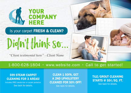 Ads Carpet Cleaning Nrtradiant